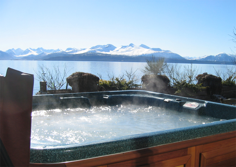Hot Tubs by Arctic Spas