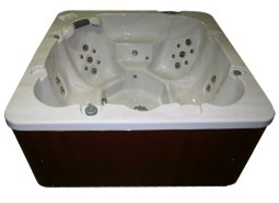 Coyote Spas Hot Tub Range by Arctic Spas Langley