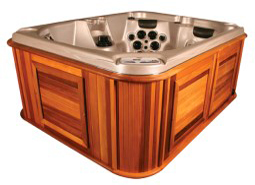 Arctic Spas - Hot Tubs Range by Arctic Spas Langley
